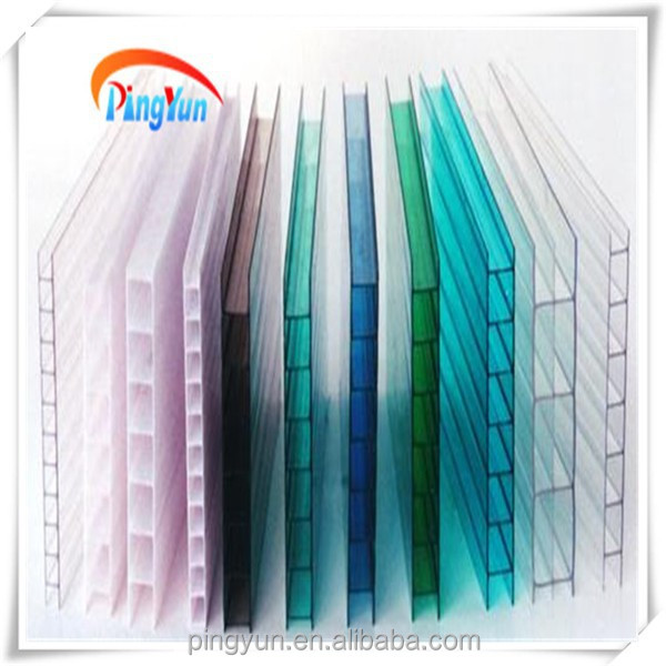 Polycarbonate Sheet Pricing : Plastic polycarbonate sheet price buy