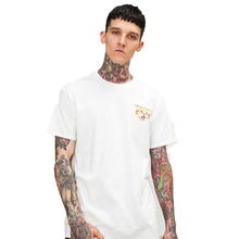 china import printed logo t shirts men's clothing