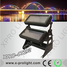 China New product led 192x3w beam/wash moving head par light