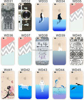 New arrival printing tpu cell mobile phone case for iphone 4s 5 5s 5c case