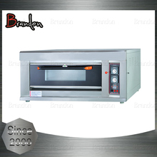 Brandon high efficiency gas bakery portable bread oven