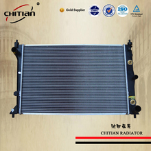 universal car radiator fan for FORD