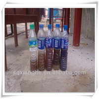 waste lubricants engine oil recycling machine