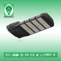 Cree chip Meanwell driver 120w high power newest design led street light