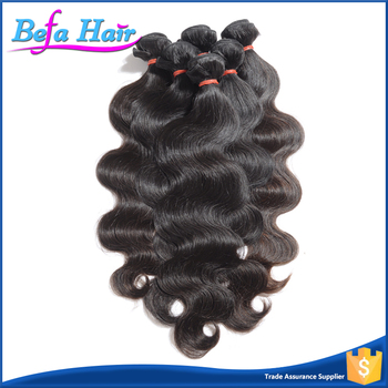 One Healthy Donor Shape Well 100% Unprocessed Aliexpress Brazilian Hair