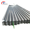 Aluzinc Roofing Iron Sheet GL Galvalume Corrugated Steel Plate Metal Materials