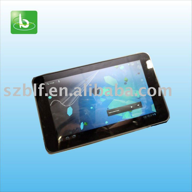 wholesale for mobile phone screen protective film for LG Optimus Pad V900