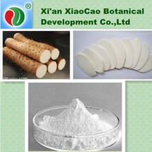 Manufacturer Supply High Quality Chinese Yam Extracted Powder,Chinese Yam Rhizome Extract Powder,Chinese Yam P.E.