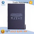 High Quality Battery for iPad Mini 4 4th gen generation