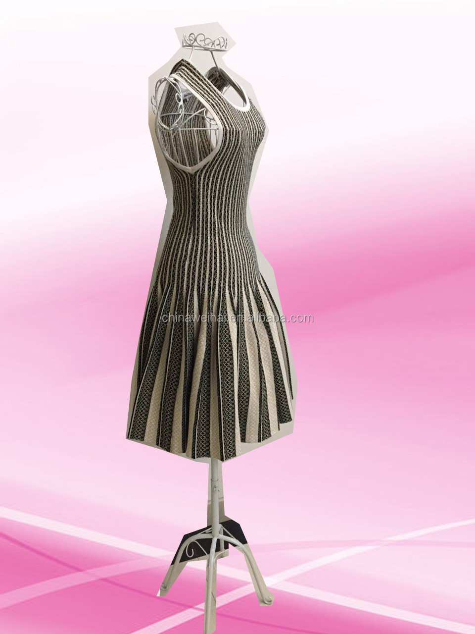 Fashion Wire Mannequin The Image Kid