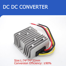 dc to dc converter 12vdc to 19vdc for cars