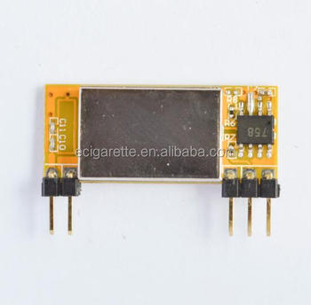 RF module/Sub 1G 433MHz ASK superheterodyne receiver/High immunity to electronic motor noise