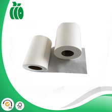 Frontal Tape Raw Materials for Manufacturing Baby Diapers
