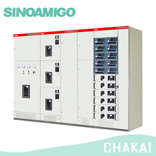hot selling 380v indoor electrical metal-enclosed switchboard
