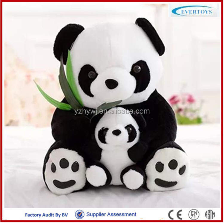 giant panda toy inflatable walking panda toys