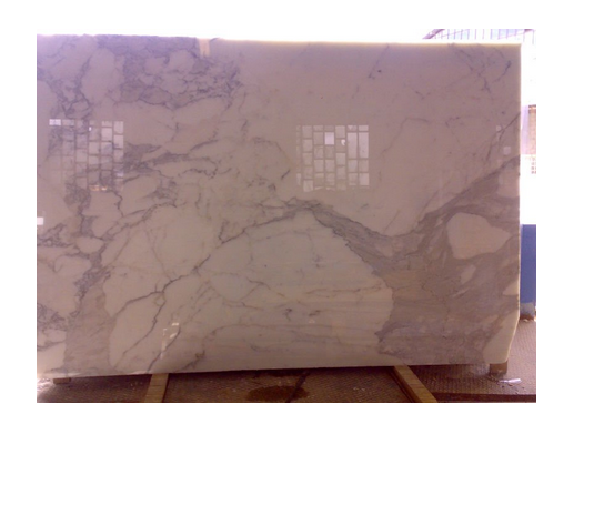 Calacatta / Quarry Stone & Slabs / Natural Stone / Marble