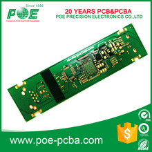 Direct pcb manufacturer specilized in 2 layer pcb