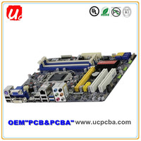 high quality pcb assembly manufacturer, pcba prototype in China