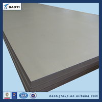 Welded Stainless Steel 317L/Steel ASTM A240 Clad Plate/Ready stock 317l stainless steel plate