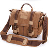 National classic cheap wholesale canvas camera bags in good quality