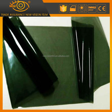 Provide Small MOQ Free Sample 3m Car Glass Protection Film