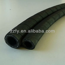 Textile Braided Low Pressure Fuel Rubber Hose