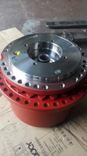 P5300 Concrete Mixers Reducer and Gearbox