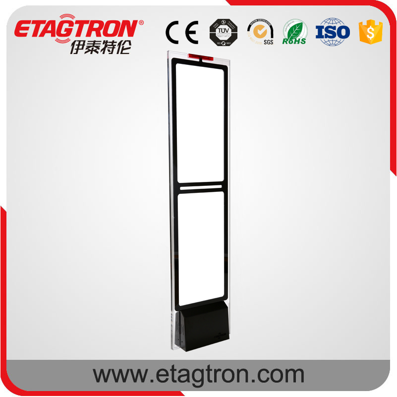 Best price list High-end library security gate