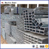 China Professional Construction Building Galvanized Carbon Mild Rectangular Steel Tube