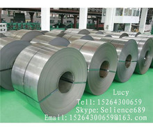 CHINA GI/HDG/ Hot-dipped Galvanized steel roll