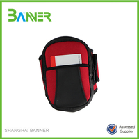 sport armband jogging cases for phone