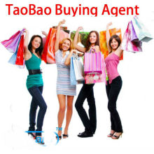 In ShenZhen GuangDong China Taobao sourcing agent/ alibaba buying agent