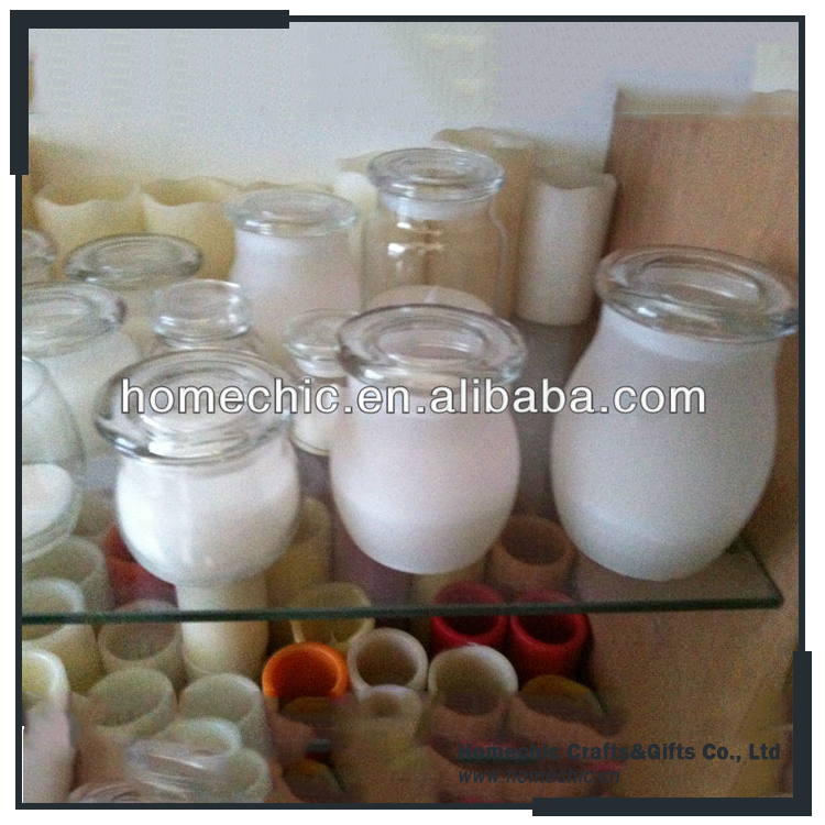 China Manufacturer Factory sale Newest design high density low price led candles