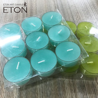 Candle Supplier High Quality Tealight Candle