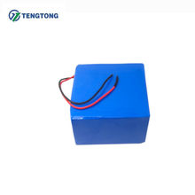 rechargeable lithium ion battery 40ah 24v battery pack 18650 li ion battety for elecctric vehicles