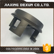 Factory Supplier casing casting parts , steel casting foundry