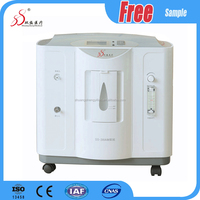 Direct factory import grade auto oxygen generator air purifier