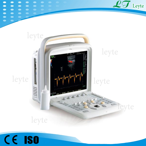 LTE6 Cardiac Vascular Color doppler Ultrasound machine
