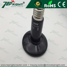 Industry effective Infrared Ceramic emitter light heating element