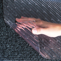Professional Plastic Carpet Protection with CE Certificate