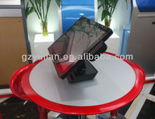 yulian capacitive touch screen tablet pc/15'' multi touch pc/15'' water proof tablet computer