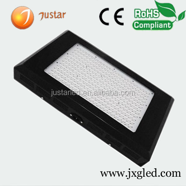 high power high lumen 600w waterproof veg led grow lights