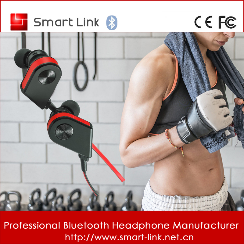 Factory directly ultra light handsfree bluetooth headset for all brand smart phones