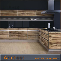 high quality overall aluminium low price pantry
