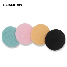 Cleansing Sponge Latex-free Face - washing puff Makeup Remover Sponge