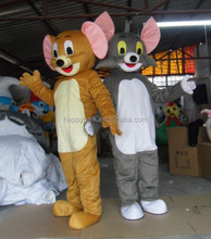 cheap mascot costumes tom and jerry adult mascot costumes
