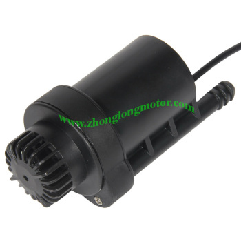 ZL38-11 dc submerged water pumps water submersible pump