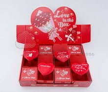 Pop Up Gift Items for Festival Valentine's Day Surprise Box Music Box