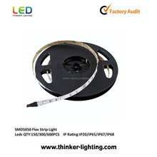 High lumen 5050 led strip flexible led stripArchway, canopy and bridge edge lighting
