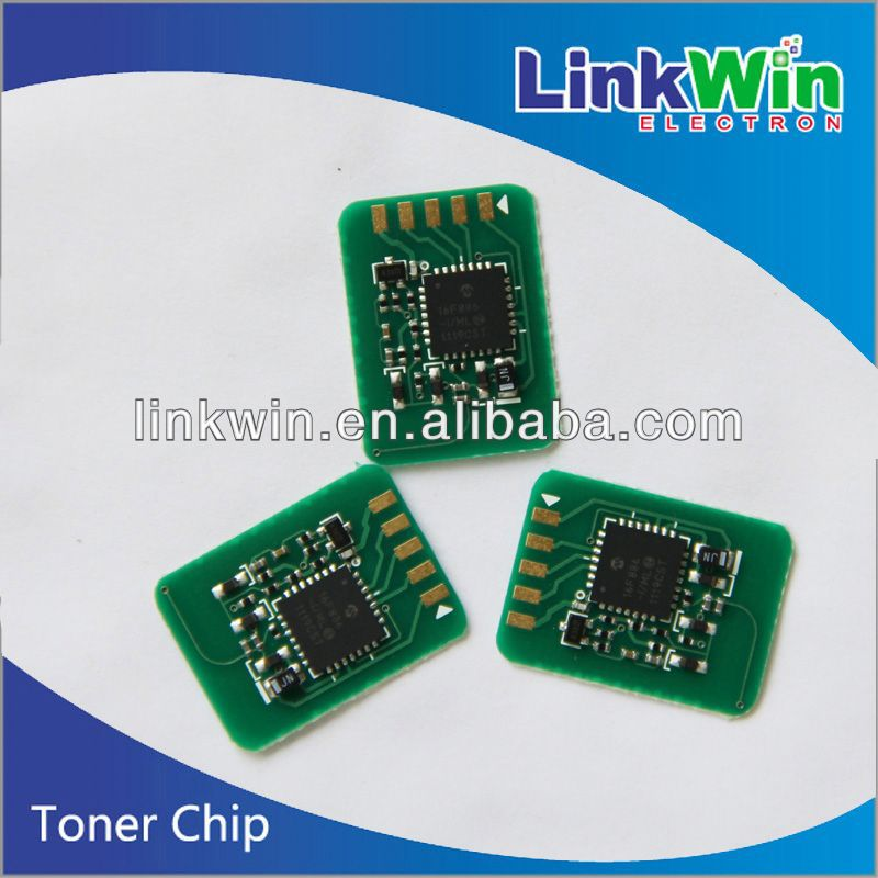 toner chip for OKIDATA ES4140 drum chips fuses